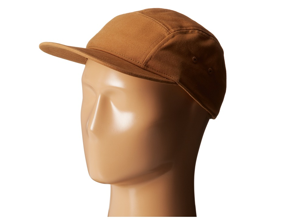 Coal - The Richmond SE (Light Brown) Baseball Caps