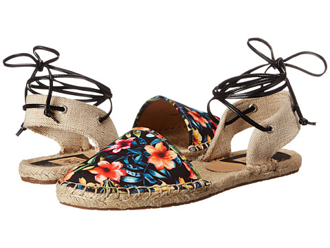 Dolce Vita - Tysin (Tropical Floral Canvas) Women