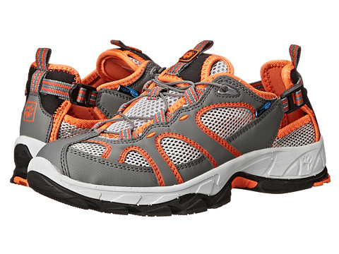 Jack Wolfskin - Canyon Rave (Flame Orange) Women's Shoes