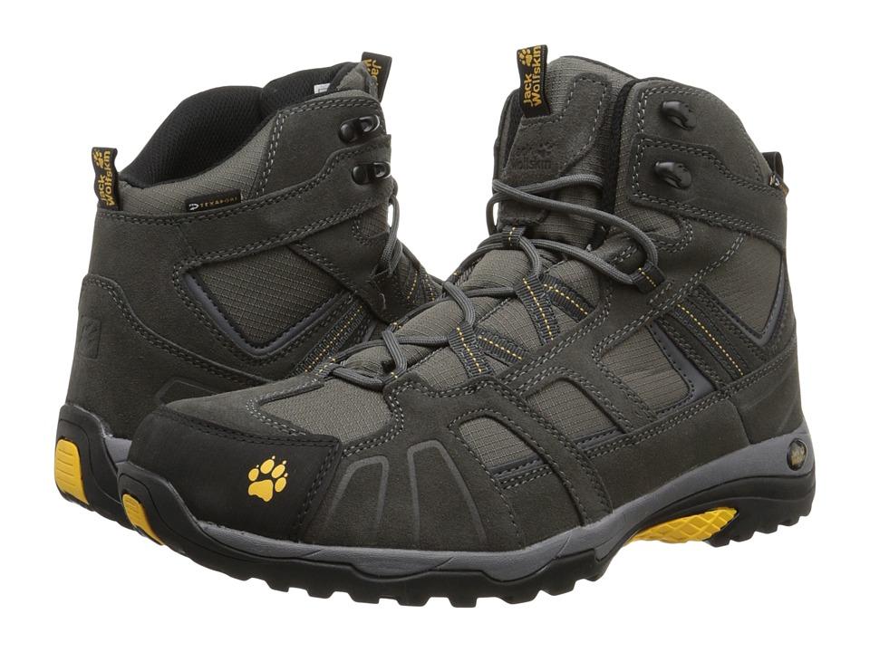 c92f538a49b EAN 4052936561748 - Jack Wolfskin - Vojo Hike Mid Texapore (Burly ...