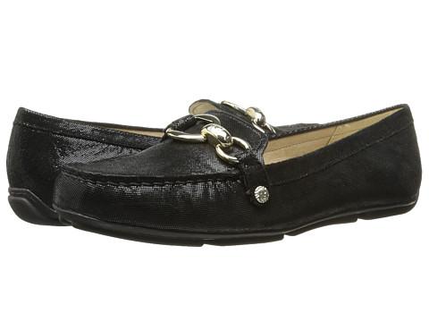 Anne Klein - Myles (Black Reptile) Women's Shoes