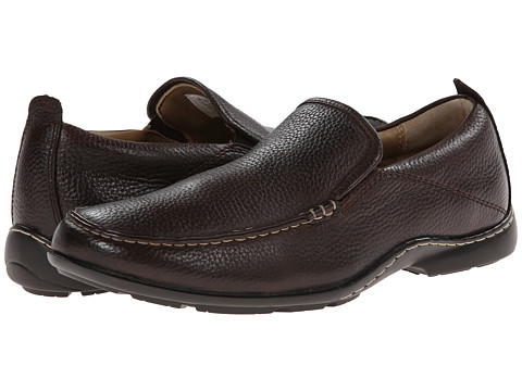 Hush Puppies - GT (Dark Brown Leather) Men