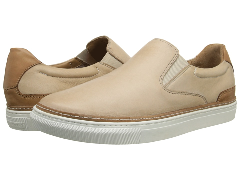 Hush Puppies - Tucker Nicholas (Salt Leather) Men