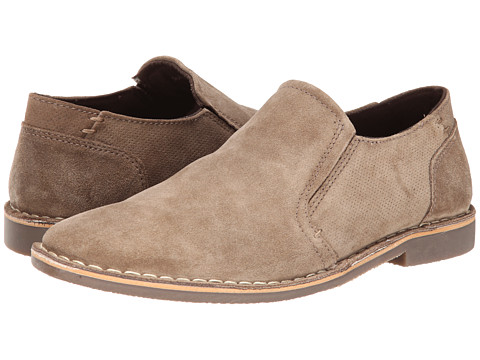Kenneth Cole Unlisted - Real Time (Taupe) Men's Shoes