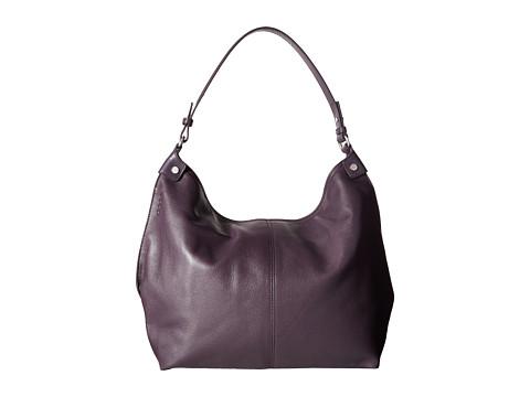 ECCO - Fortine Hobo Bag (Night Shade) Hobo Handbags