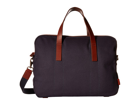ECCO - Finley Briefcase (Ombre) Briefcase Bags