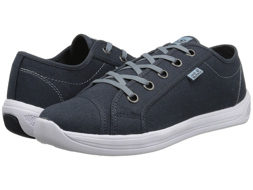 Jack Wolfskin - Freeport Low (Night Blue) Men