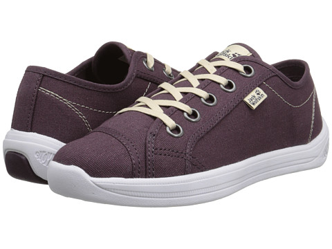 Jack Wolfskin - Freeport Low (Grapevine) Women