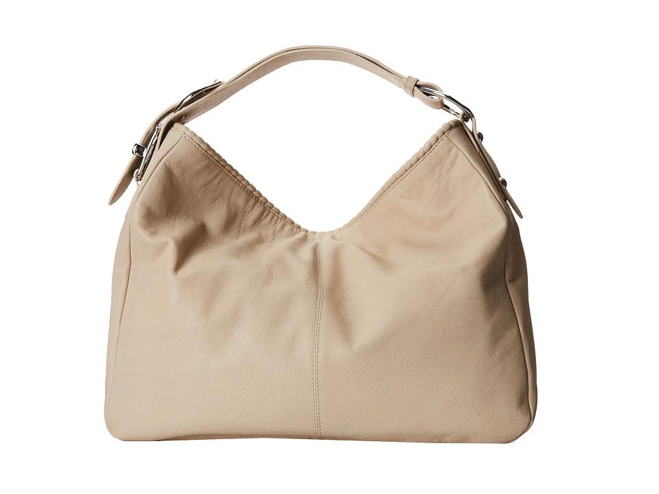 Stuart Weitzman - Bucket (Vanilla) Handbags