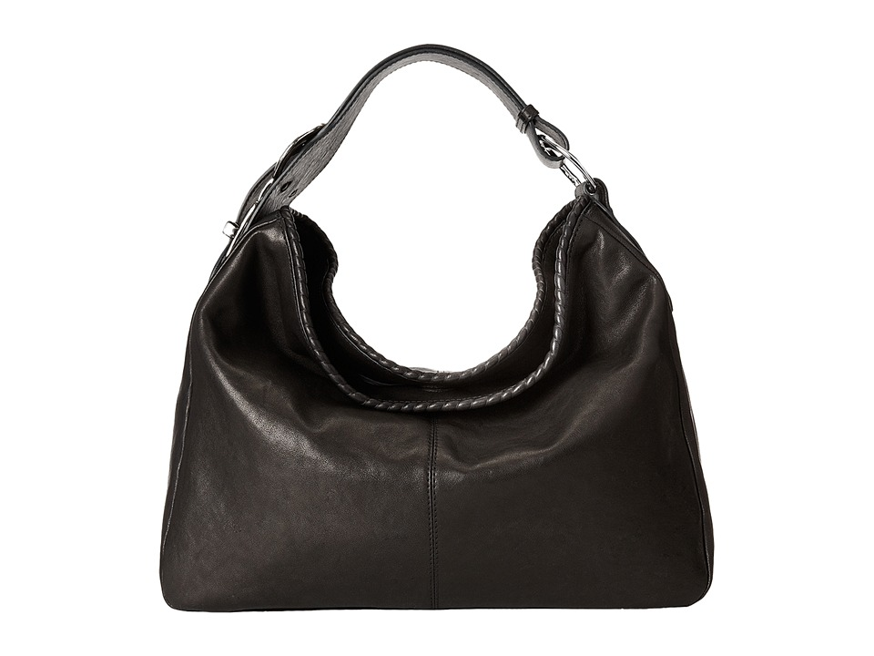 Stuart Weitzman - Bucket (Black) Handbags