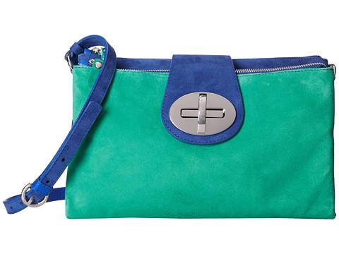 Stuart Weitzman - Doublet (Ultramar) Handbags