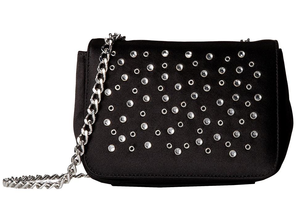 Stuart Weitzman - Jazzclub (Black) Handbags