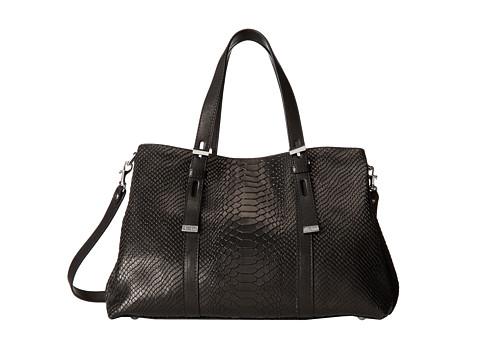 Stuart Weitzman - Grabbag (Black) Handbags