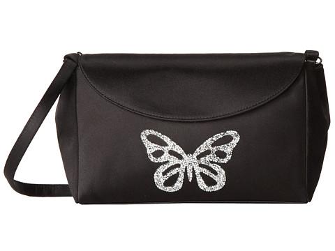 Stuart Weitzman - Papi (Black) Handbags