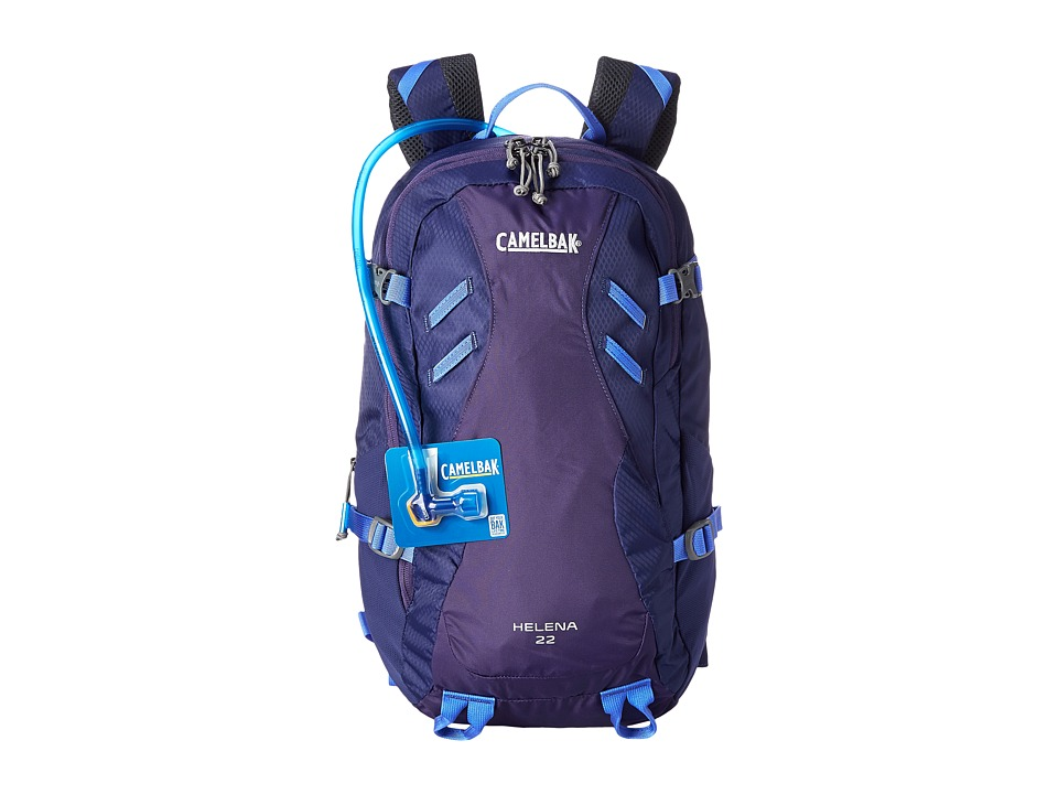CamelBak - Helena 22 100 oz (Astral Aura/Violeta) Backpack Bags