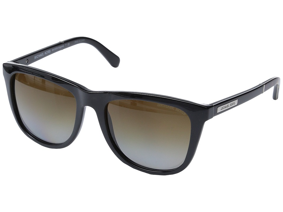 Michael Kors - Algarve (Black Havana) Fashion Sunglasses