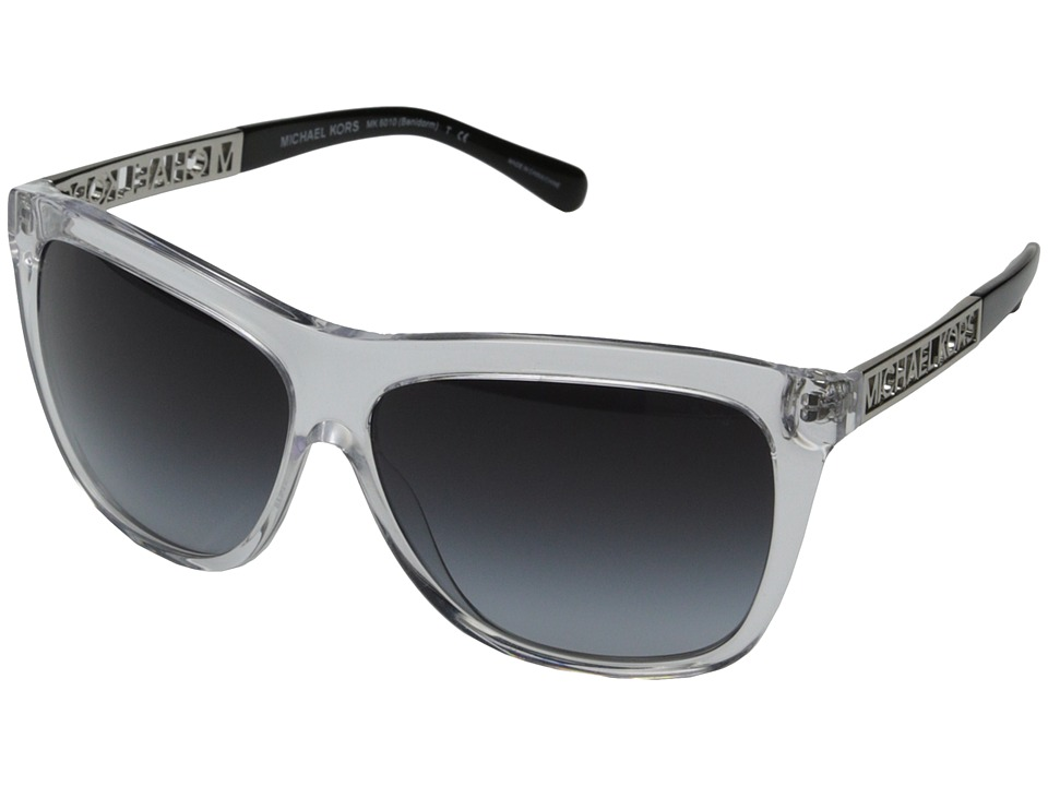 Michael Kors - Benidorm (Crystal) Fashion Sunglasses