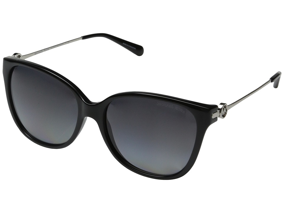 Michael Kors - Marrakesh (Polarized Black) Fashion Sunglasses