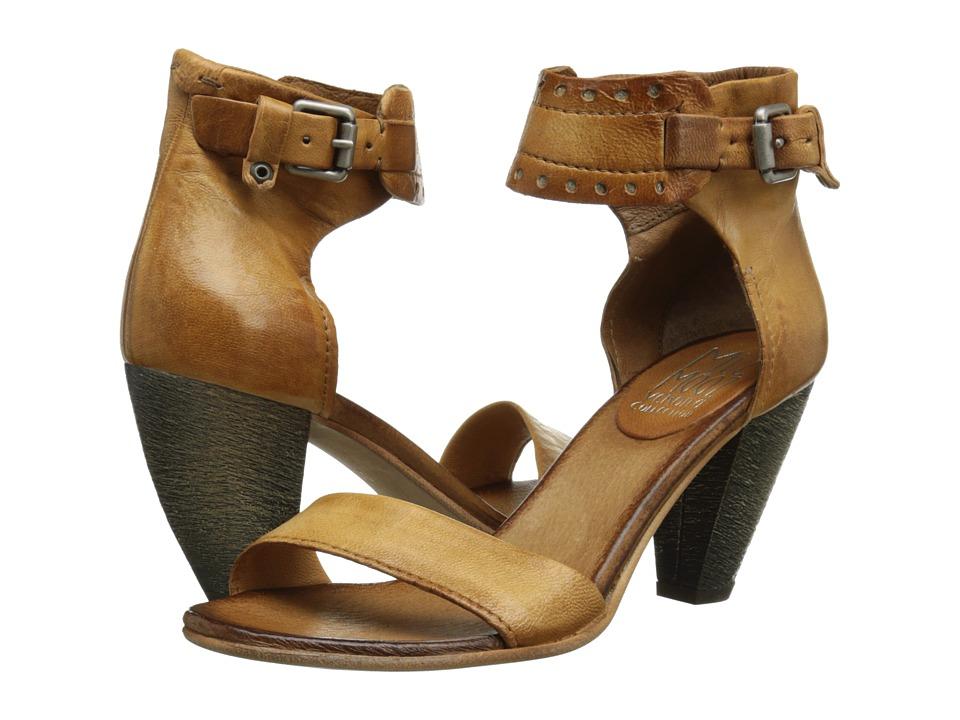 Miz Mooz - Mina (Whiskey) High Heels