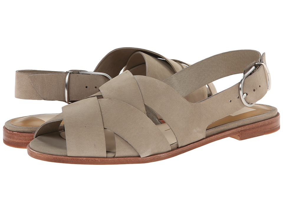 Dolce Vita - Bay (Ivory Nubuck) Women's Sandals