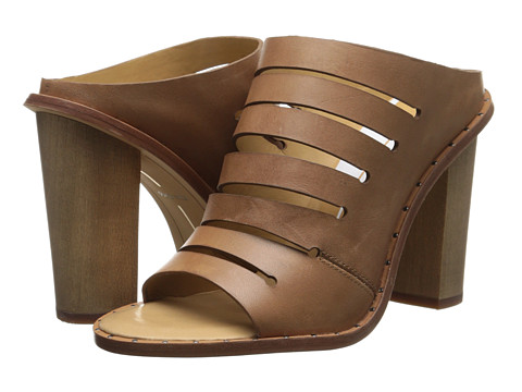 Dolce Vita - Orana (Caramel Leather) High Heels