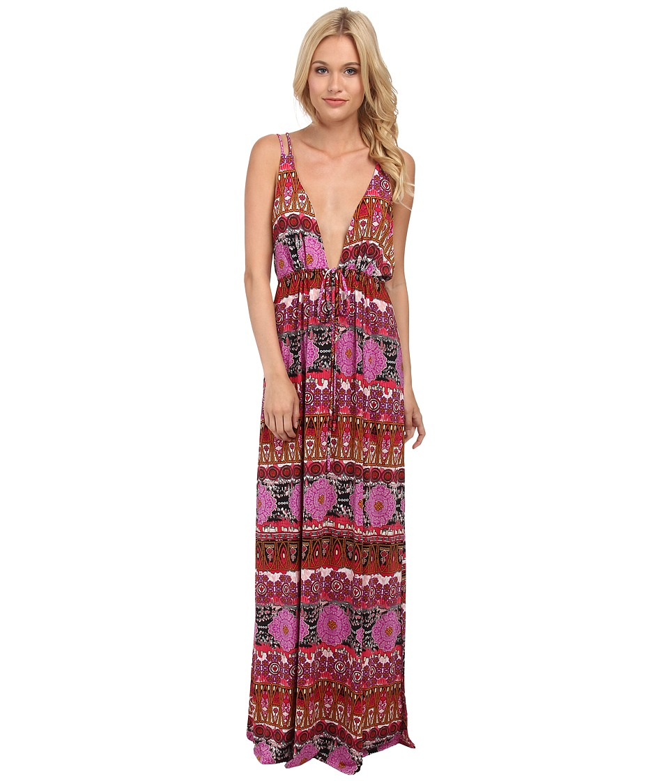 Lucy Love - Buy Me A Cocktail Maxi (Girls Weekend) Women's Dress