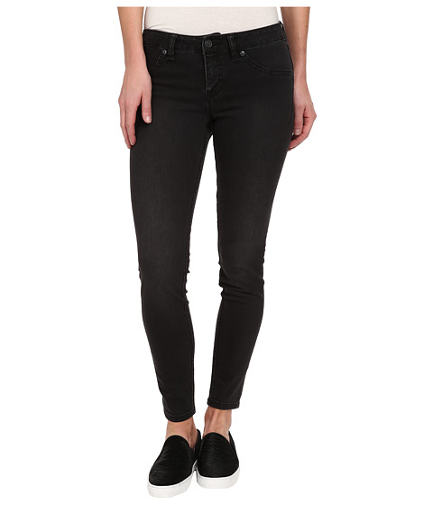 Volcom - Liberator Legging (Smoke) Women's Jeans