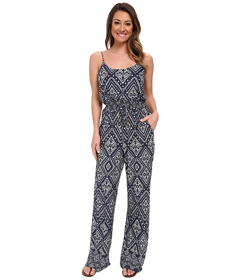 Lucy Love - Riley Jumpsuit (Regatta) Women