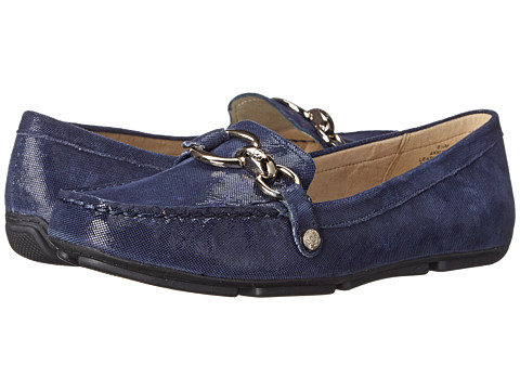 Anne Klein - Myles (Navy Twinkle) Women's Shoes