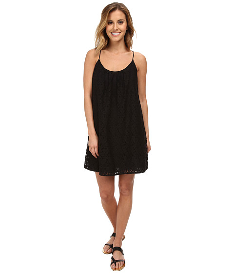 Lucy Love - Take Me To Dinner Dress (Black) Women's Dress