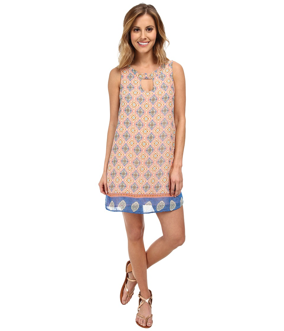 Lucy Love - Eva Dress (Seacliff) Women's Dress