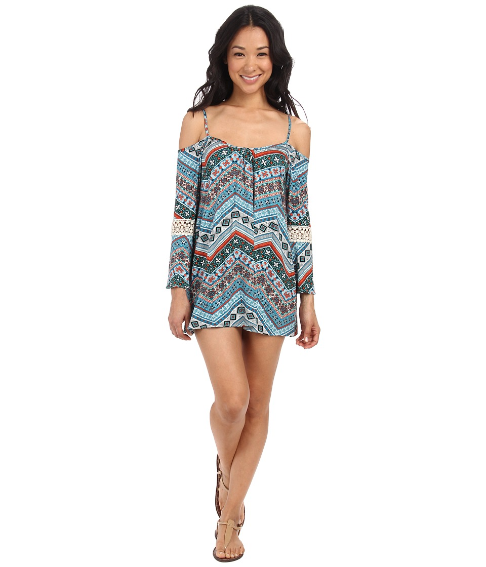 Lucy Love - Hollie Dress (Park Festival) Women's Dress