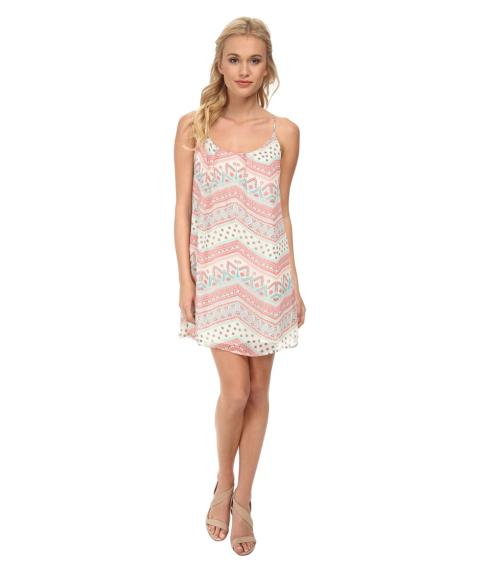 Lucy Love - Take Me To Dinner Dress (Malibu Canyon) Women's Dress