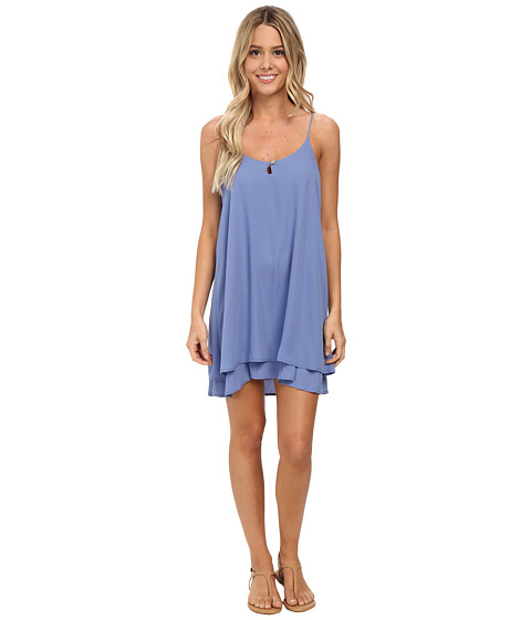 Lucy Love - Gabby Dress (Butterfly) Women's Dress