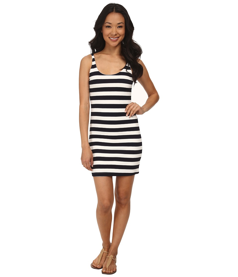 Lucy Love - Keep It Simple Dress (April In Paris) Women's Dress