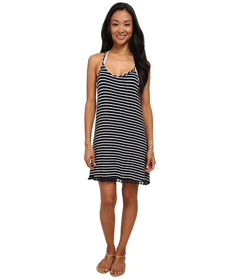 Lucy Love - Pool Party Cover-Up (Pacific Blue) Women