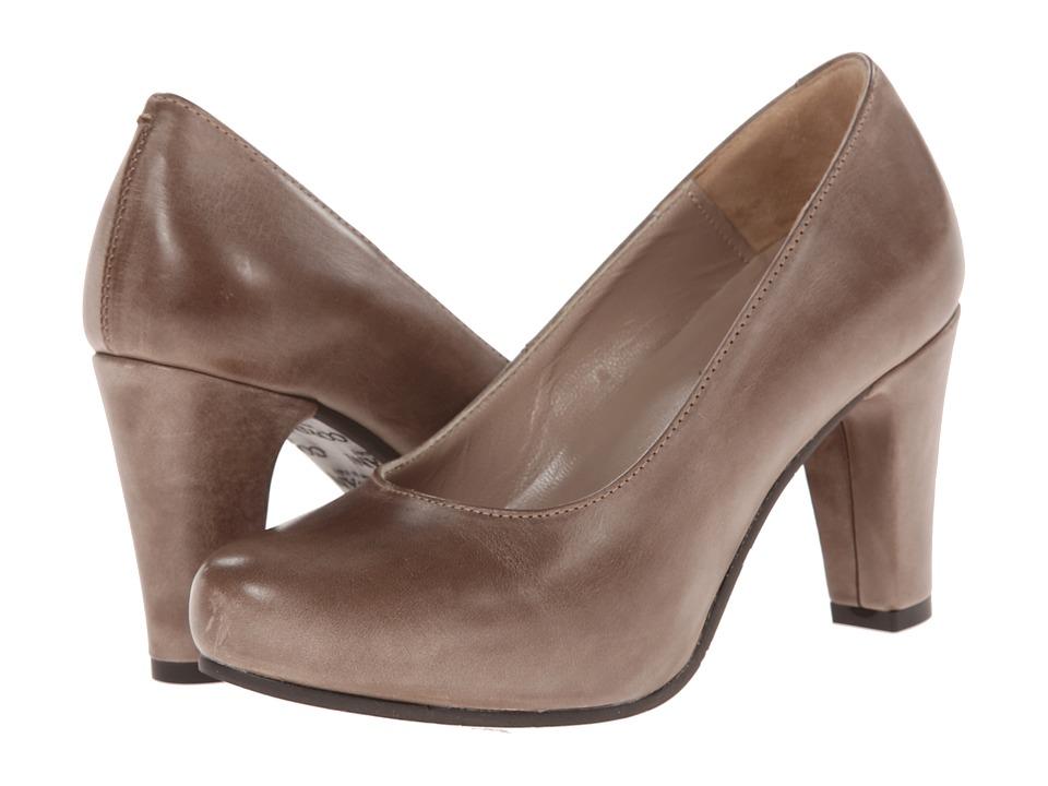 Cordani - Newhart (Brown Antique Leather) Women