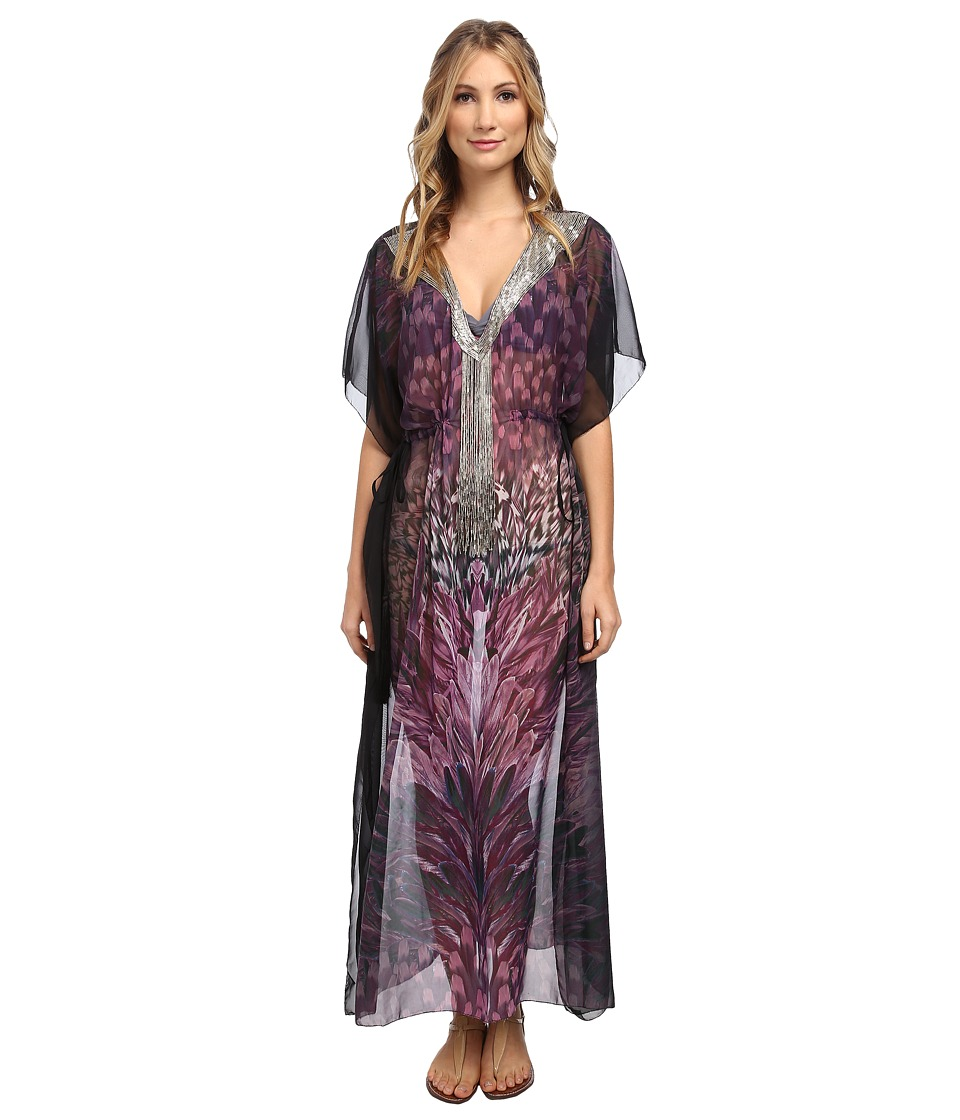 KAS New York Mignonette Dress (Multi) Women