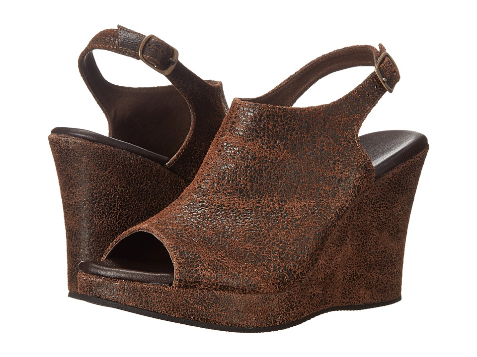 Cordani - Wellesley (Brown Crackle) Women