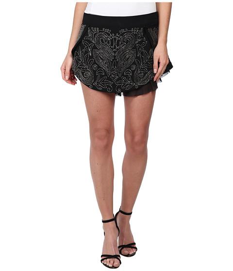 KAS New York - Melodie Skirt (Black) Women's Skort