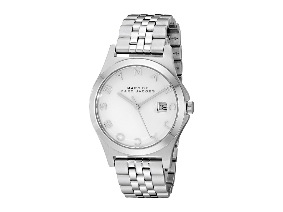 Marc by Marc Jacobs - MBM3391 - Slim (Silver) Watches