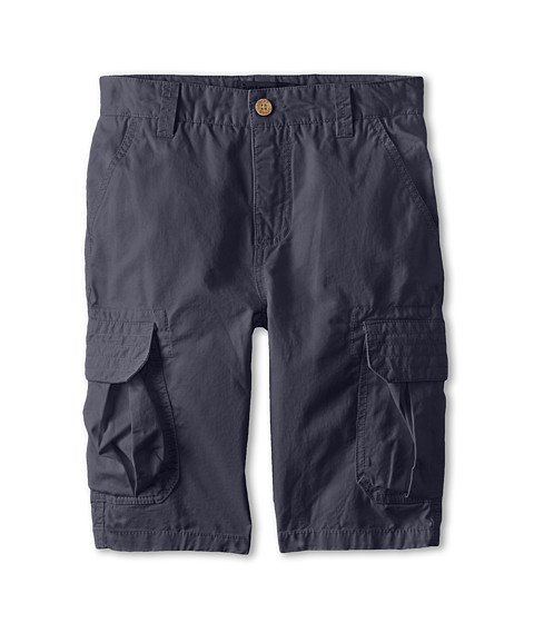 Lucky Brand Kids - Cabrillo Cargo Short (Big Kids) (Nine Iron) Boy's Shorts