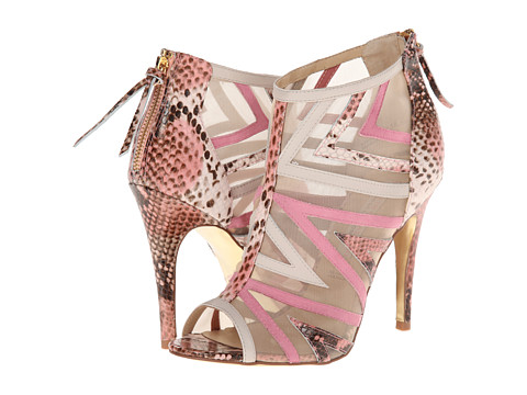 Kristin Cavallari - Luscious (Pink Python) High Heels