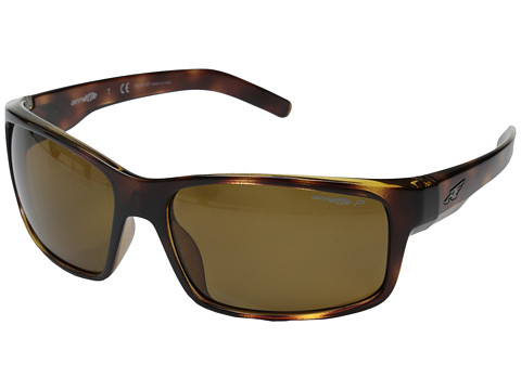 Arnette - Fastball (Havana/Havana) Fashion Sunglasses