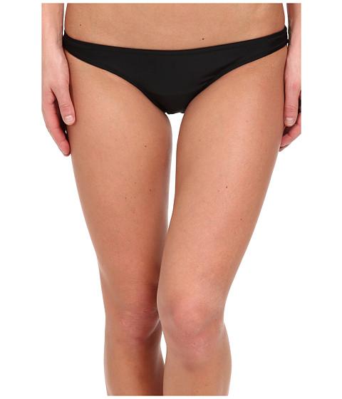 Volcom - Simply Solid Full Fit Bottom (Black) Women
