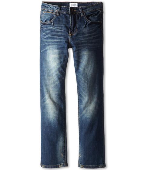 Hudson Kids - Parker Straight Leg Jean in Super Rinse (Big Kids) (Super Rinse) Boy's Jeans