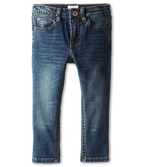 Hudson Kids - Jagger Skinny Jean in Brilliant Blue (Toddler) (Brilliant Blue) Boy
