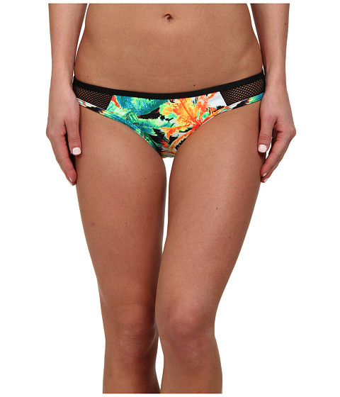 Volcom - Tropical Riot Full Fit Bottom (Black) Women