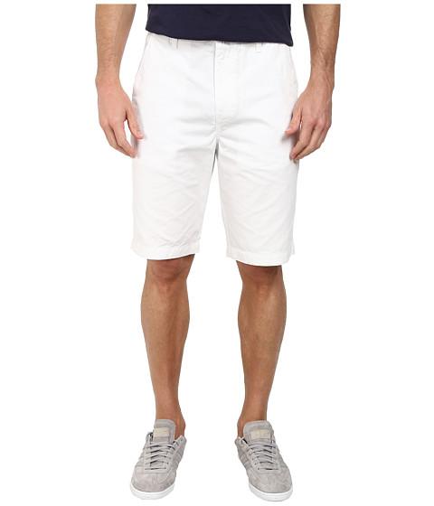 Calvin Klein Jeans - Multi Stitch C/W Roll Out (White) Men