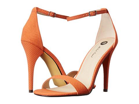 Michael Antonio - Jaxine Reptile 1 (Coral Snake Emboss) Women's Sandals